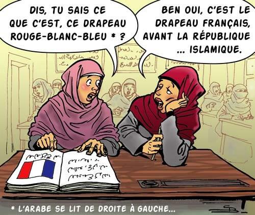 Tunisie  Last Eve, le blog de Tanja