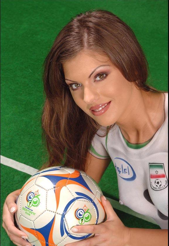 Iran Babes 10