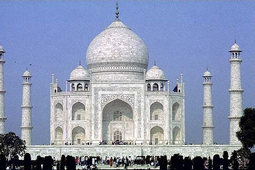 hindu temple architecture in taj mahal 18082018 the supreme court's critical observation on the preservation of the taj mahal has redirected focus  and architecture in  by the hindu editorial.