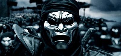 Iran Politics Club: Alexander, Falsification of History by ... Persian Immortals Mask