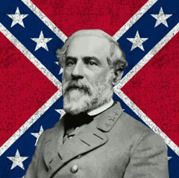 army confederate essay great history in military rebel two