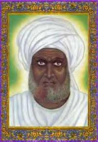prophet mohammed