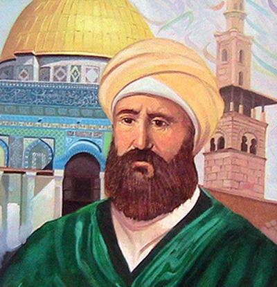 PENGARUH AL GHAZALI TERHADAP PERKEMBANGAN DUNIA ISLAM, Lengkap!