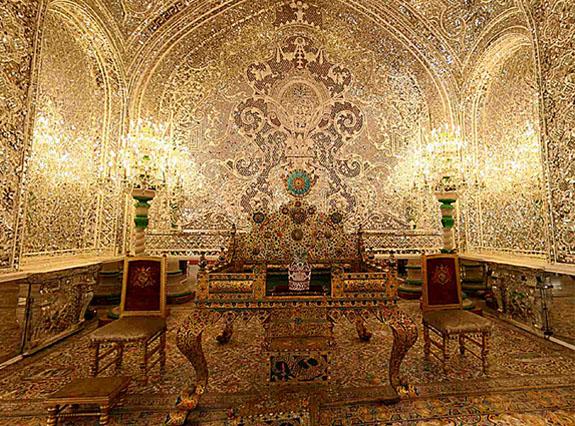 Iran Politics Club Last Persian Emperor Aqa Mohammad