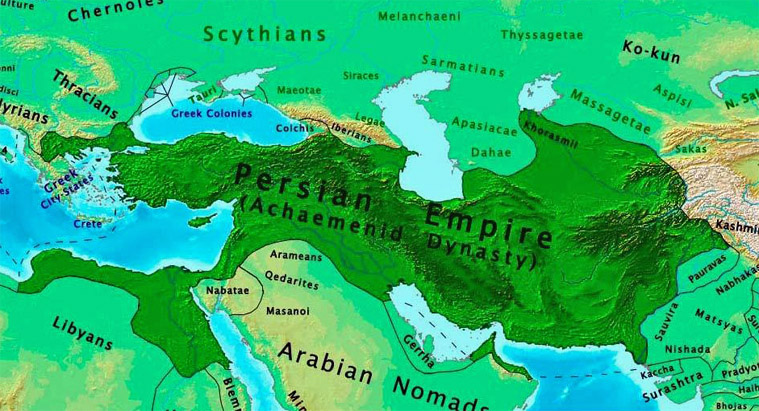 #34 - Main news thread - conflicts, terrorism, crisis from around the globe 024%20Achaemenid%20Persian%20Empire%20500%20BC%20Map