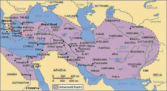 iran politics club iran historical maps 2 achaemenid persian empire