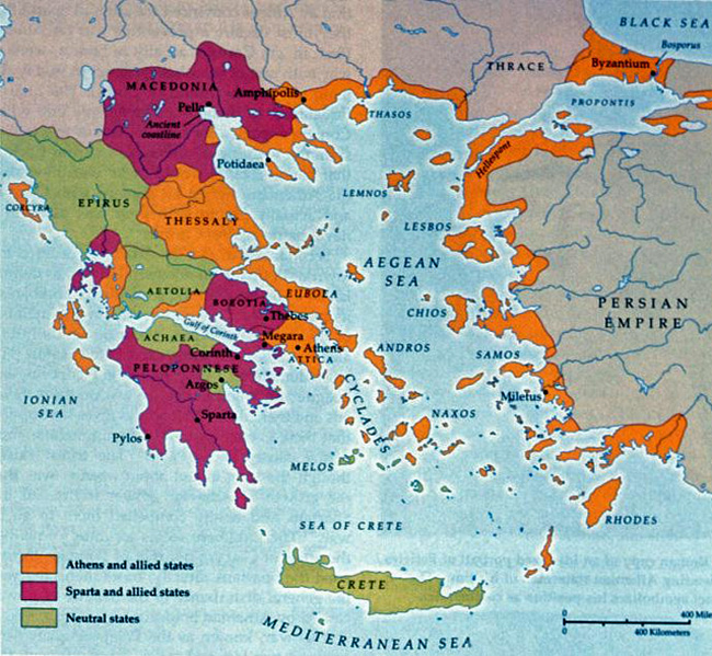 athens vs sparta 500 bc The cities of athens and sparta were bitter rivals in ancient greece  to 6000 men were narrowed down to a group of 500, who would then be divided into groups of .