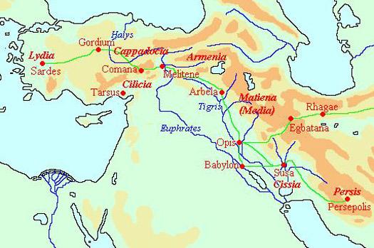 Iran Politics Club Iran Historical Maps 3 Greco Persian Wars Greco Macedonian Occupation