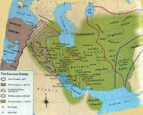 sassanid aka persian empire history essay Because there are limited resources and historical pieces describing much of the parthain empire's ruling period and content, the information is limited to greek and roman stories sassanid empire the sassanid empire consisted of technological improvements, great ambition for urban planning, developments in agriculture and some centralization.