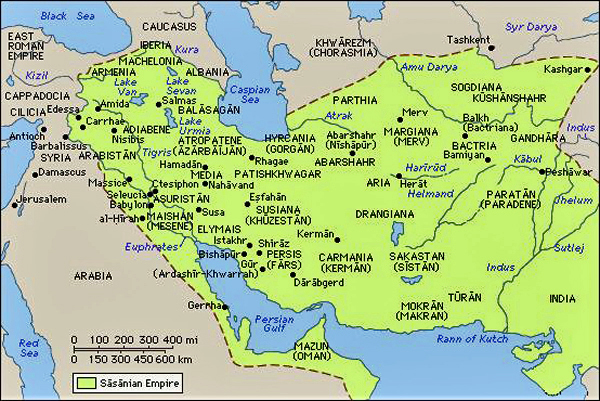 Iran Politics Club Iran Historical Maps 5 Sassanid Empire Roman