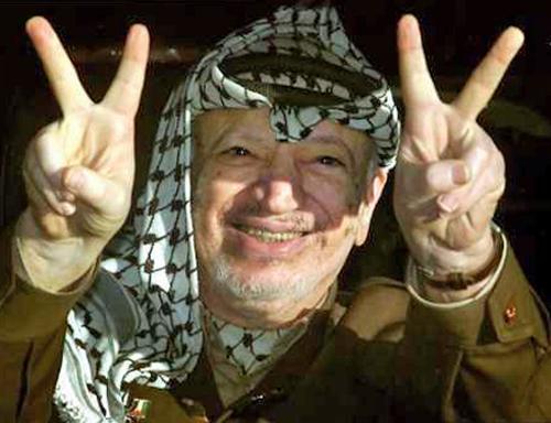 iran politics club yasser arafat palestinians helped rise of