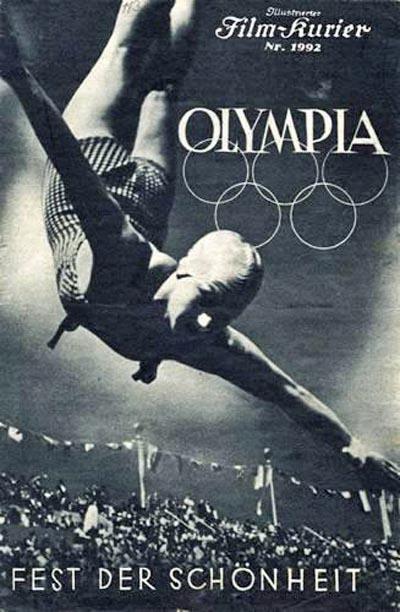 Olympia 2 teil fest der schönheit 1938