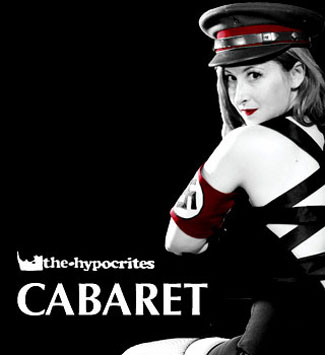 And then there is Cabaret. Nothing like Nazi Cabaret Dancers!