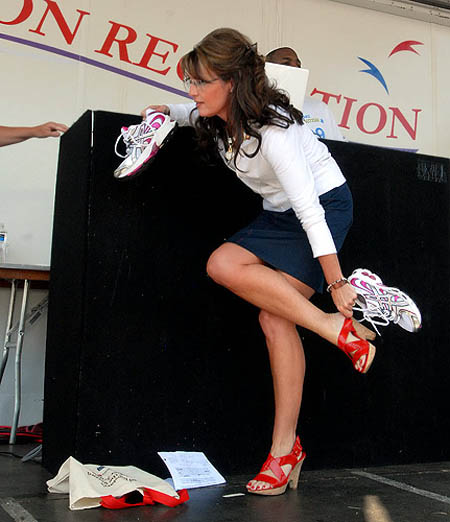 sara palin s sexy pictures