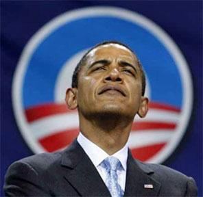 obama narcissistic buffoon
