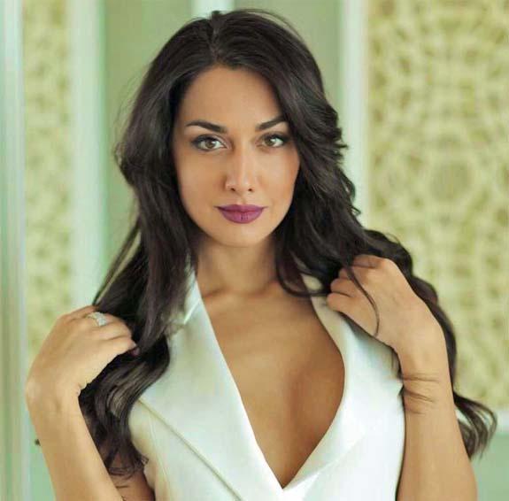 Persian sexy