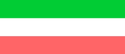 Iran Politics Club Iran Flag History 3 Iran Qajar Imperial