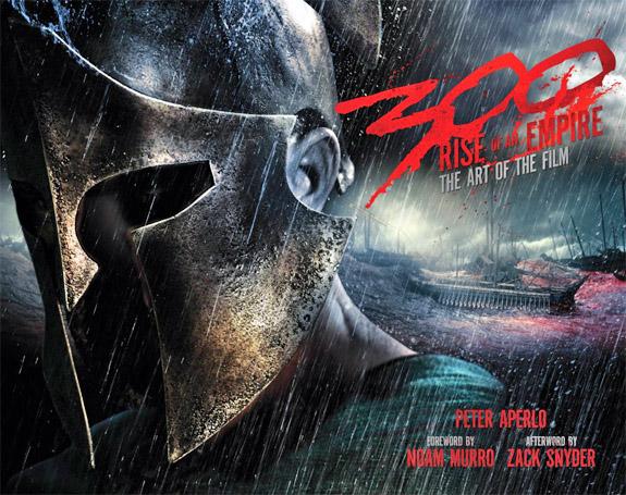 300 Ephialtes Poster