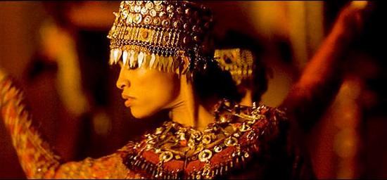 Iran Politics Club: Persian Warrior Queens, Princesses
