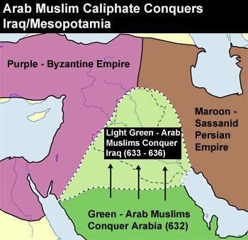 Iran Politics Club: Iran Historical Maps 6: Sanid Persian ... on early muslim world map, spanish conquest of mexico map, al-andalus map, arab islamic conquest map, early muslim travel map, early muslim history map,