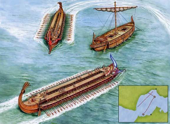 syracuse roman ship - photo#15
