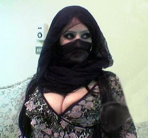 Muslim women big boobs porn