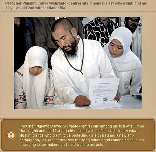 Indonesian muslim dating